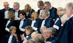 Election of the new Belgian Judge to the ECtHR: An all-male short list demonstrates questionable commitment to gender equality