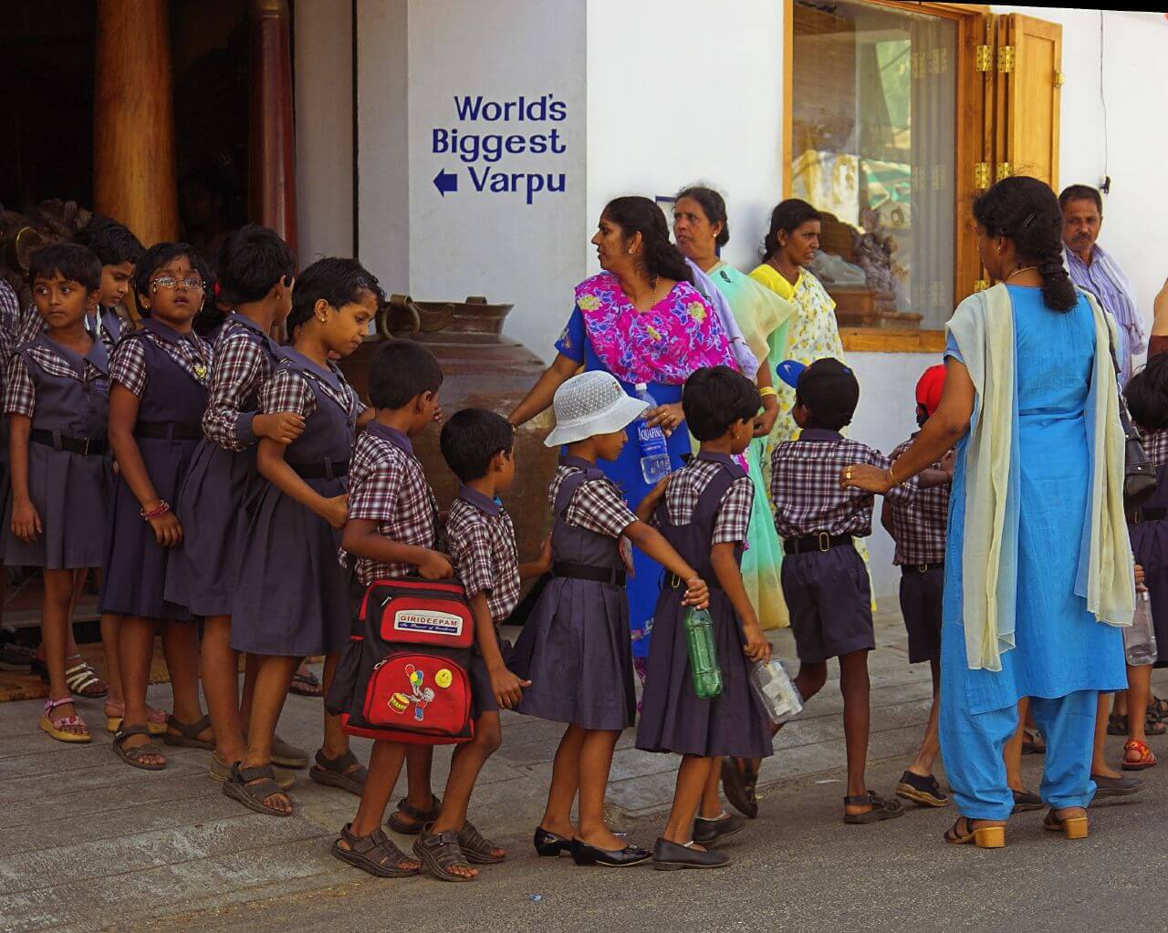 Public Duties and Private Schools: the Indian Supreme Court's Landmark Ruling