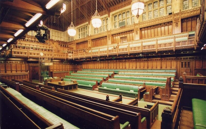 Human Rights and the UK Constitution