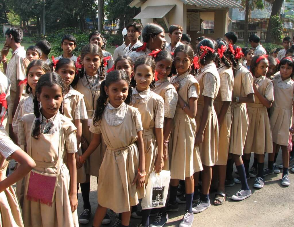 Horizontal Application of the Right to Education in India