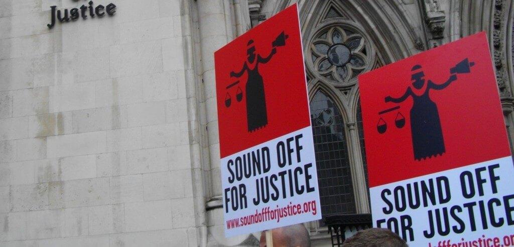 April Fools: The Quiet Demolition of Legal Aid