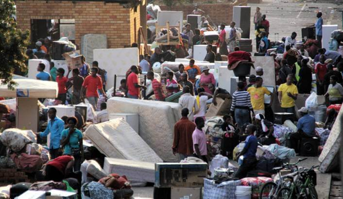 Conceptualising Meaningful Engagement in South Africa: Eviction Cases' Exclusive Gem?