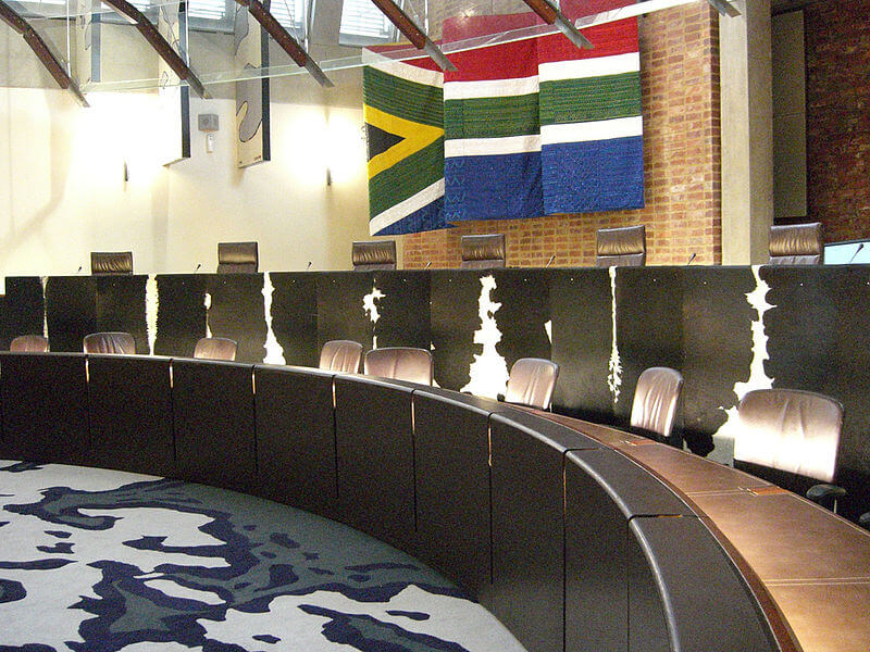 Pro Bono Work in South Africa: From Moral Duties to Legal Duties