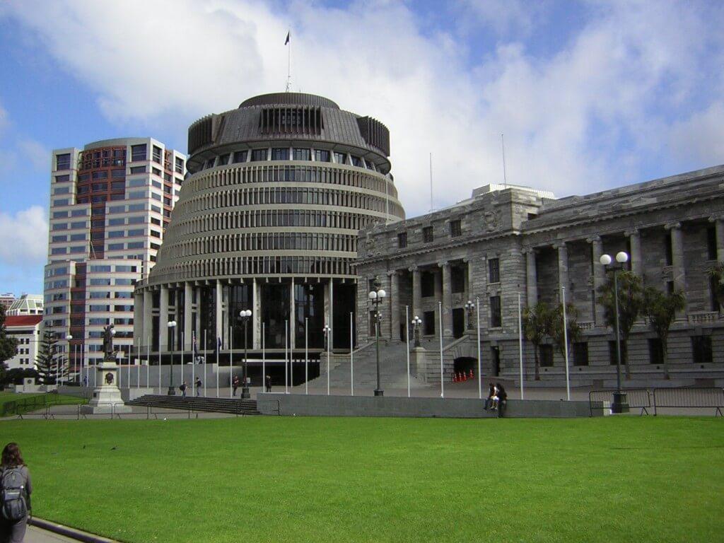 Pro Bono Law in New Zealand: A Work in Progress