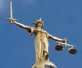 Access to Justice for Self-Represented Litigants?