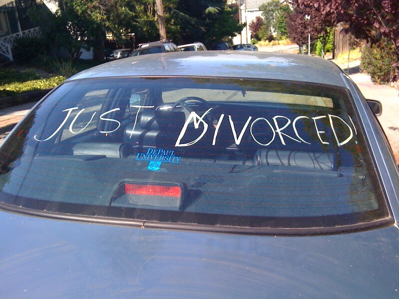The Ironies of Gay Divorce in Israel