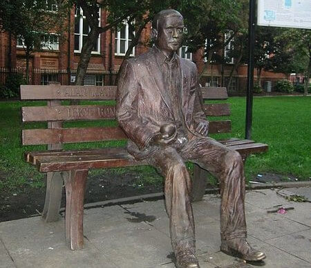 Brushing off moral case for pardon of Alan Turing may well turn into a legal case
