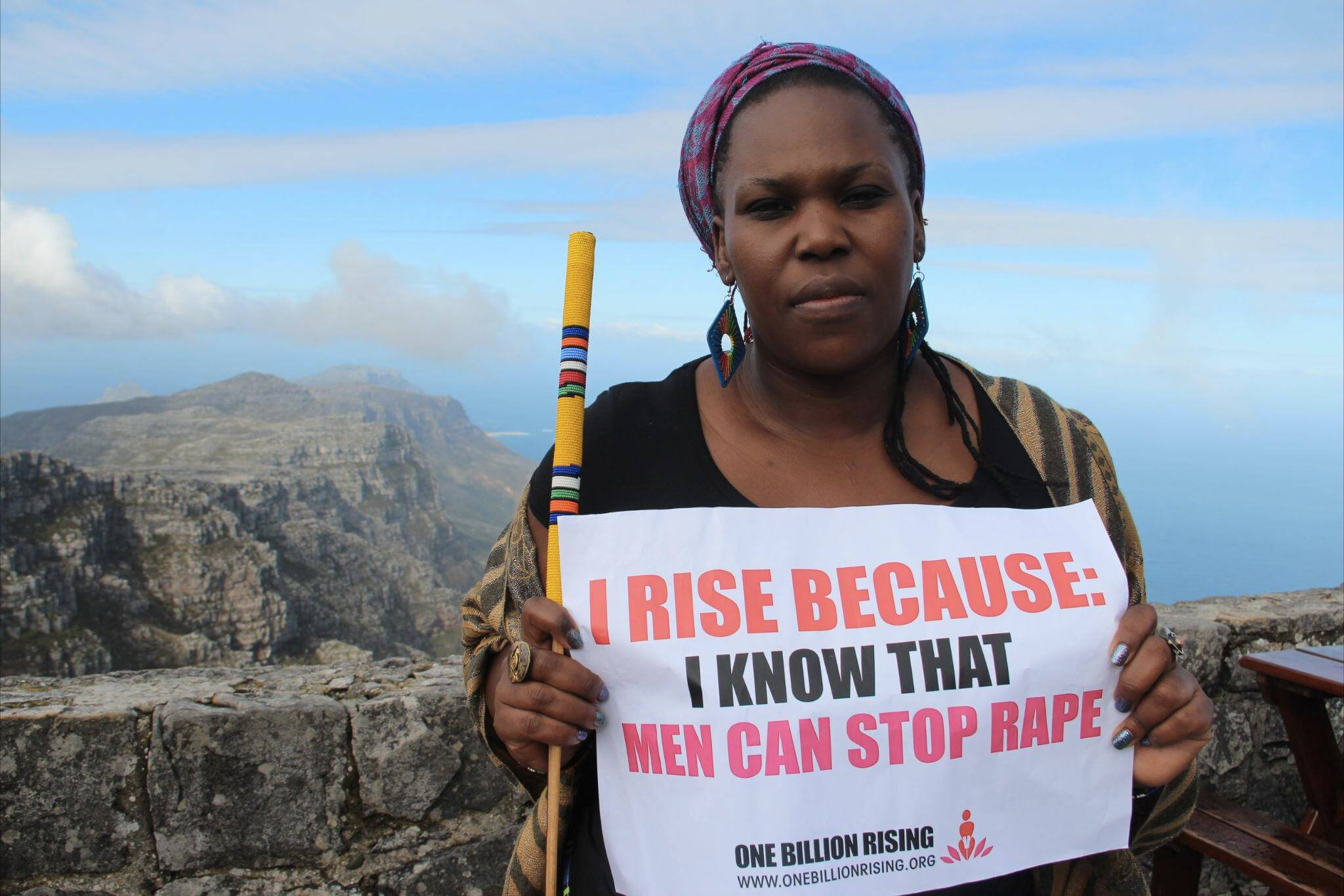 Violence Against Women in South Africa: President Zuma and the ANC Still Have Not Got the Message