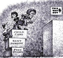 Engendering Social Welfare Rights