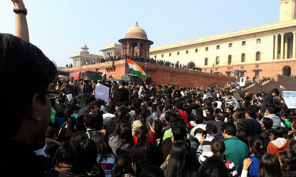 Rape and Reform in India: No Legal Fix for a Systemic Problem