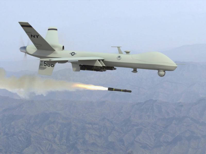 Killer Robots in the Cross-hairs of New NGO Campaign
