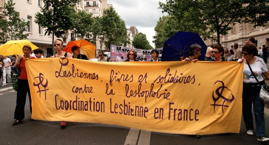 Gender-Neutral Marriage and 'Attenuated Discrimination': Legal Developments in France