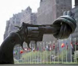 The Arms Trade Treaty: A Historic Achievement