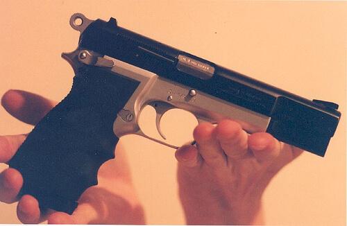 The Arms Trade Treaty: A Small Step Forward