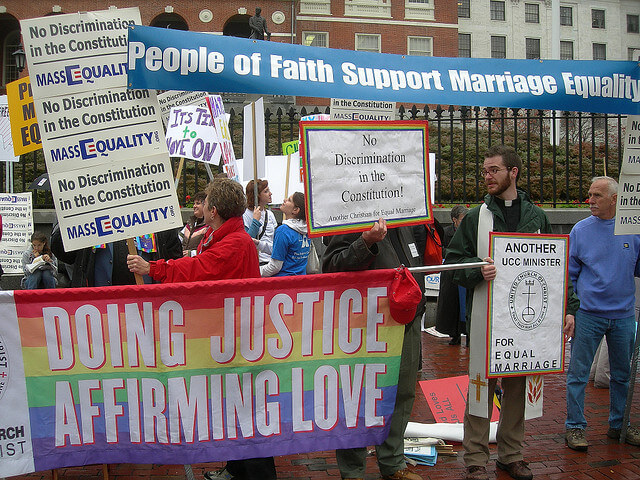 Marriage Equality in New Zealand – Part I: Religious Exemptions