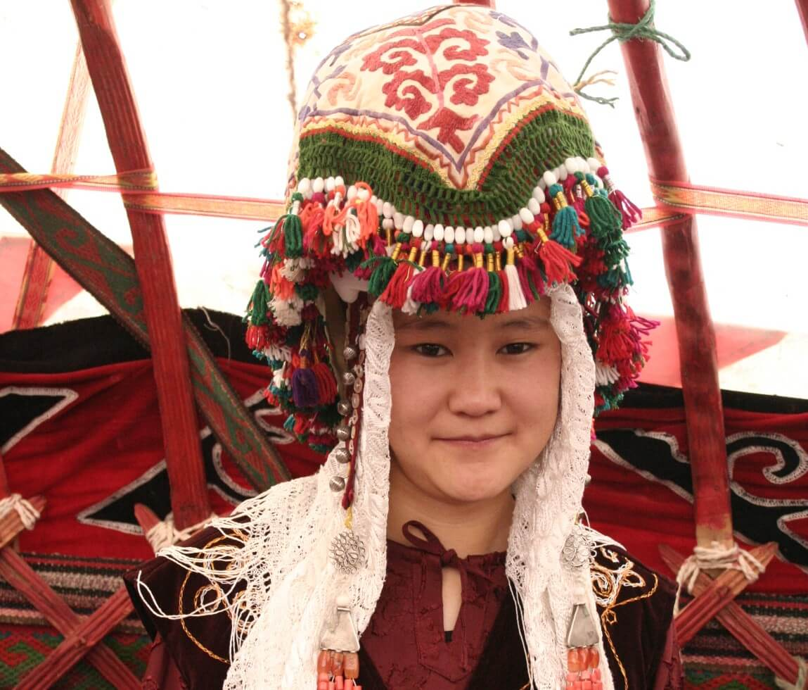Stealing Brides in Kyrgyzstan: Why Multiculturalism and Women's Rights Make Such Uneasy Bedfellows