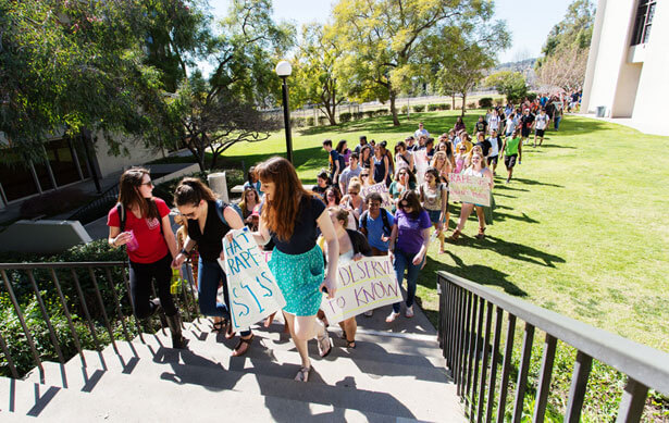 Silencing Rape on U.S. College Campuses: Evaluating the Clery Act