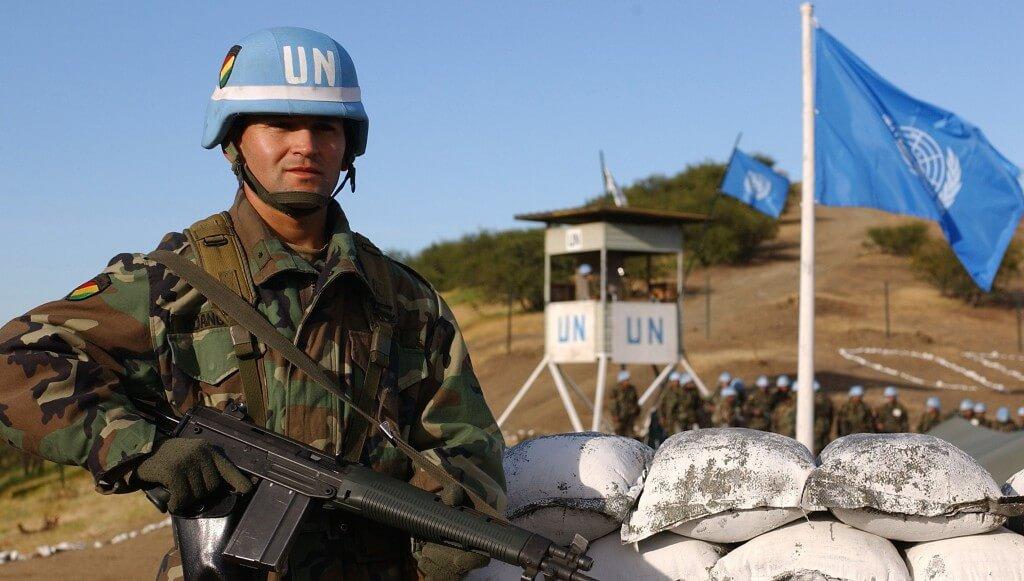 UN Arms Trade Treaty opens for signature