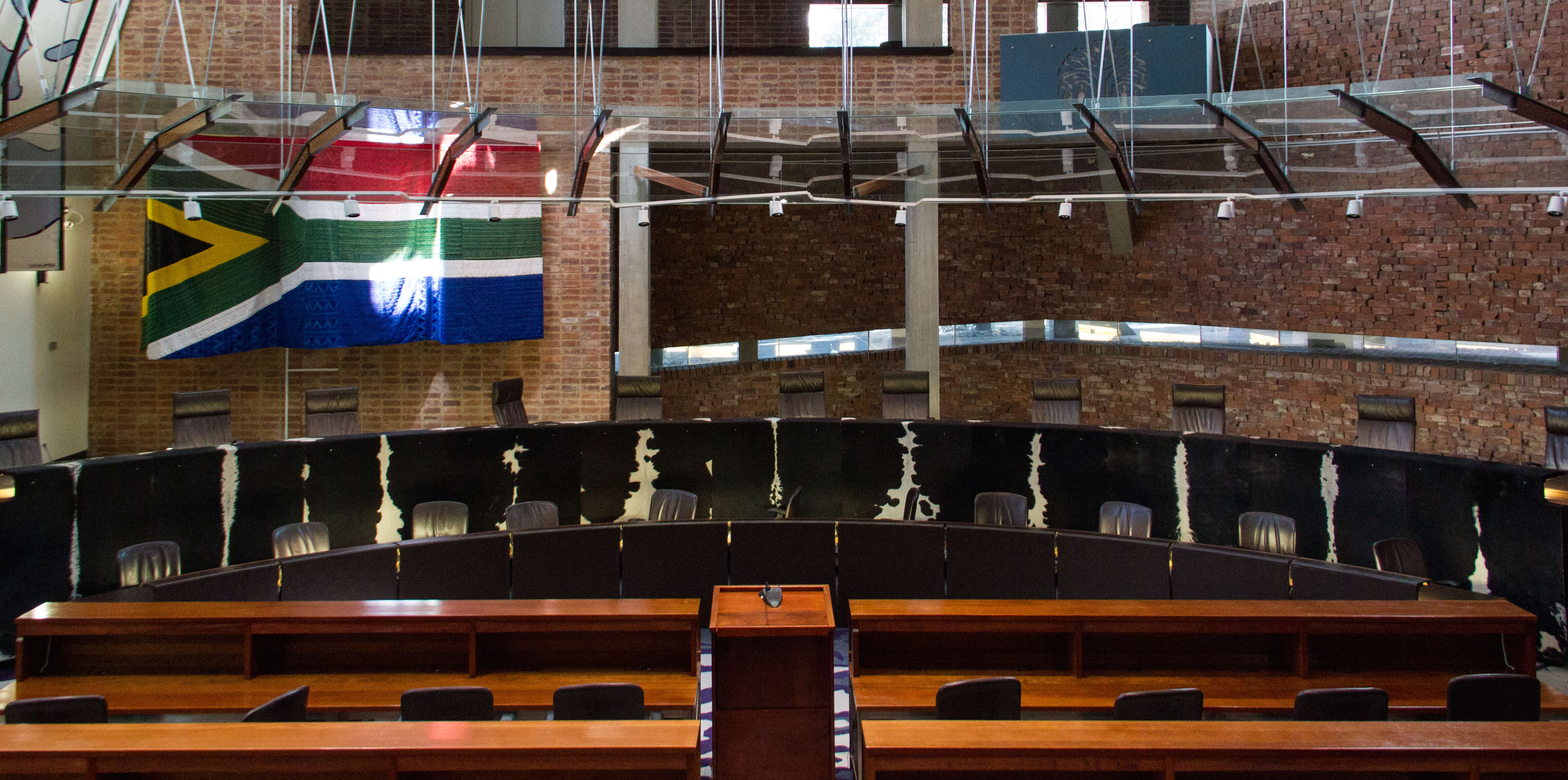 The South African Constitutional Court: Is There a Threat From Popularism?