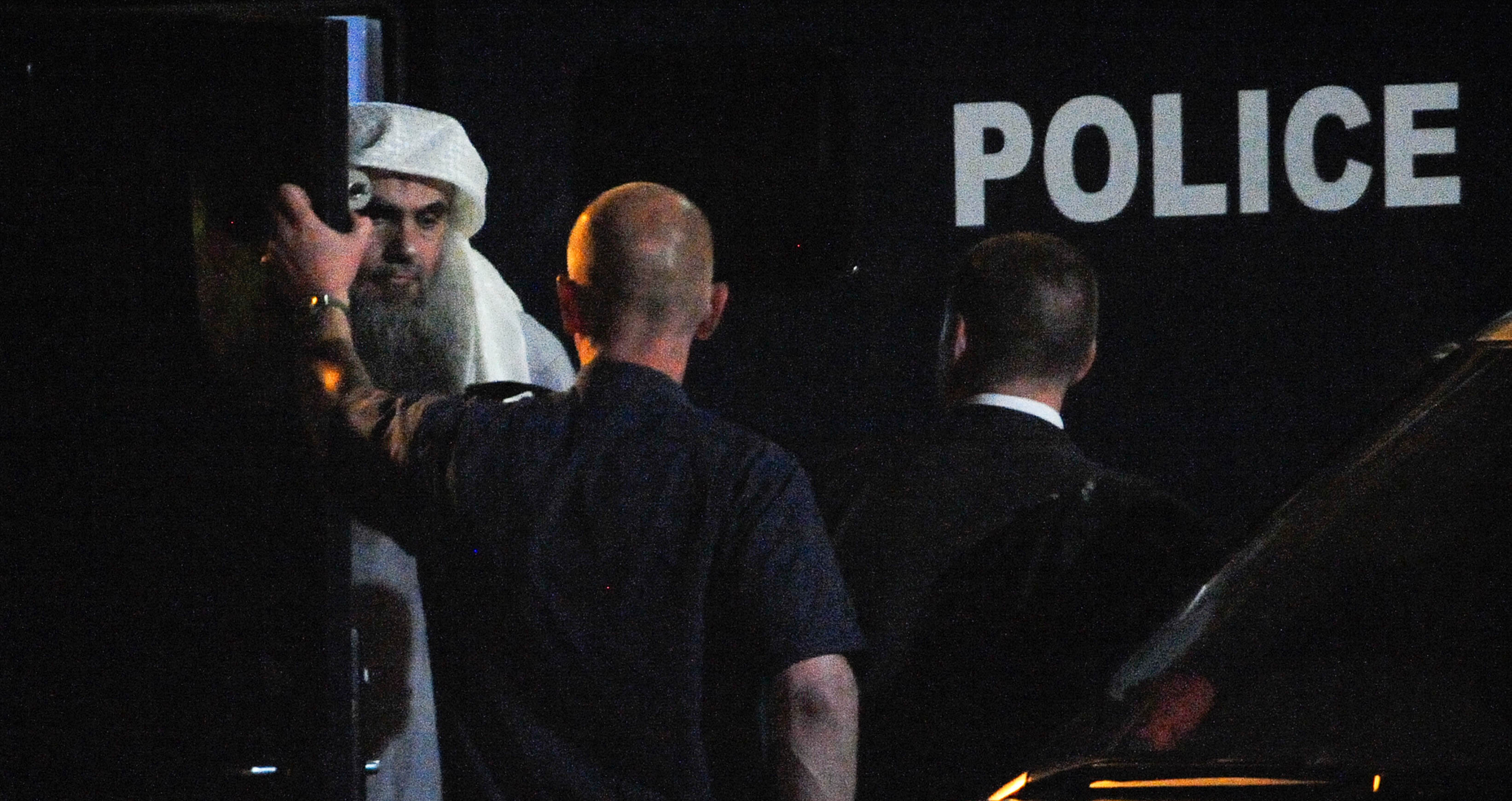 John Eekelaar on the response to Abu Qatada's deportation