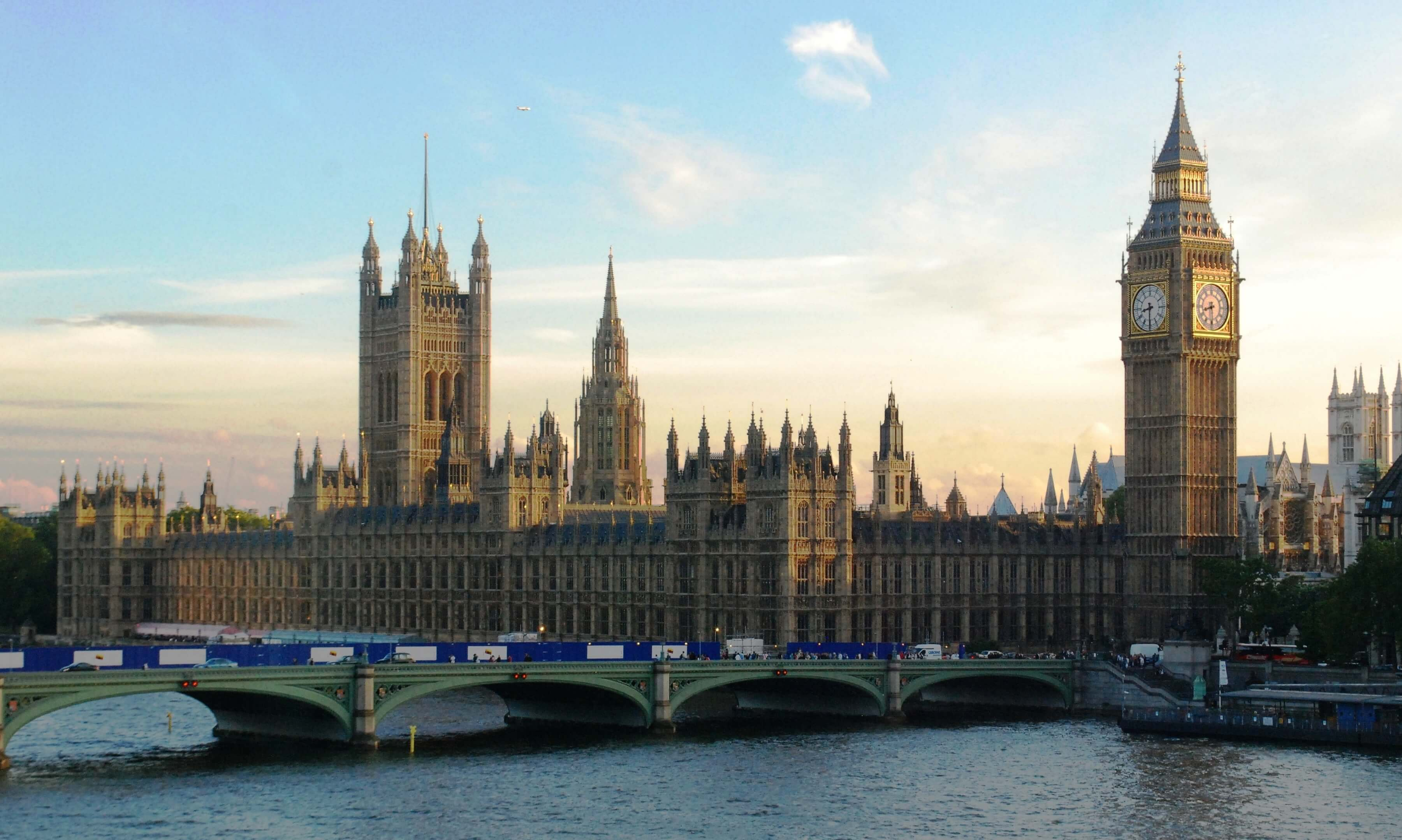 Miller: A Vital Reaffirmation of Parliamentary Sovereignty