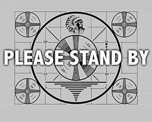 L'écran noir: Shutting down Hellenic Broadcasting Corporation ('ERT')