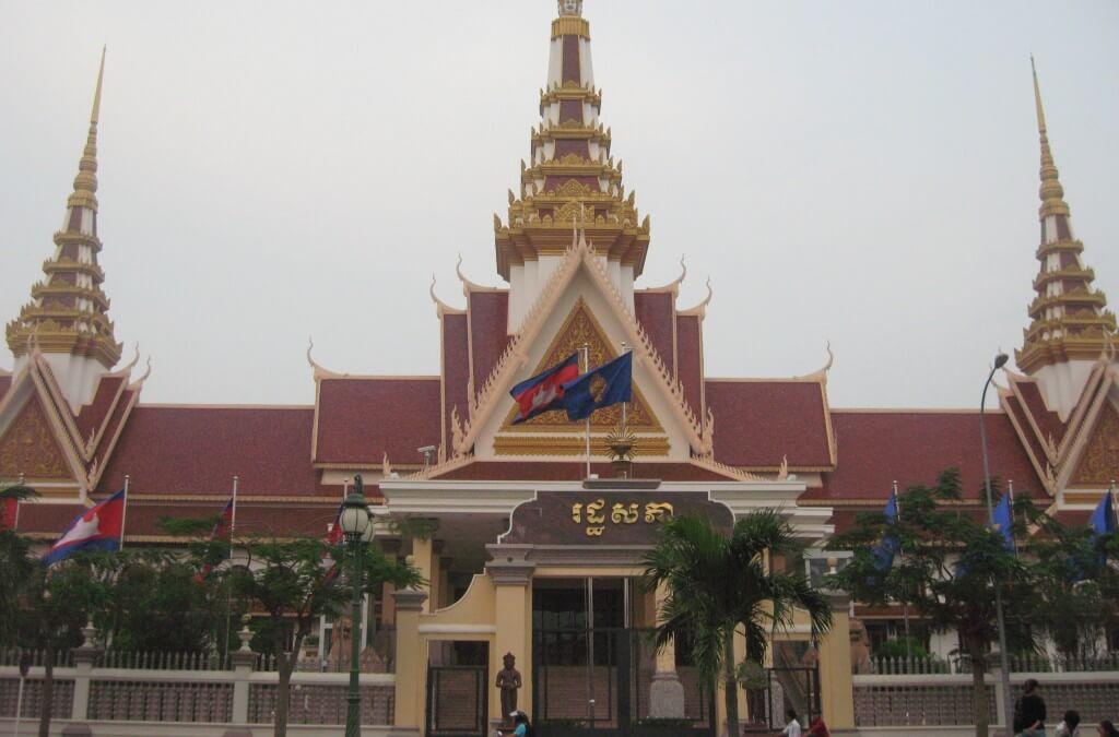 Les Elections Cambodgiennes 2013 : un Printemps Cambodgien en Floraison ?