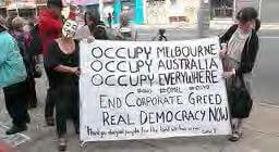 Ten Thousand Miles from Wall Street: Muldoon v. Melbourne City Council