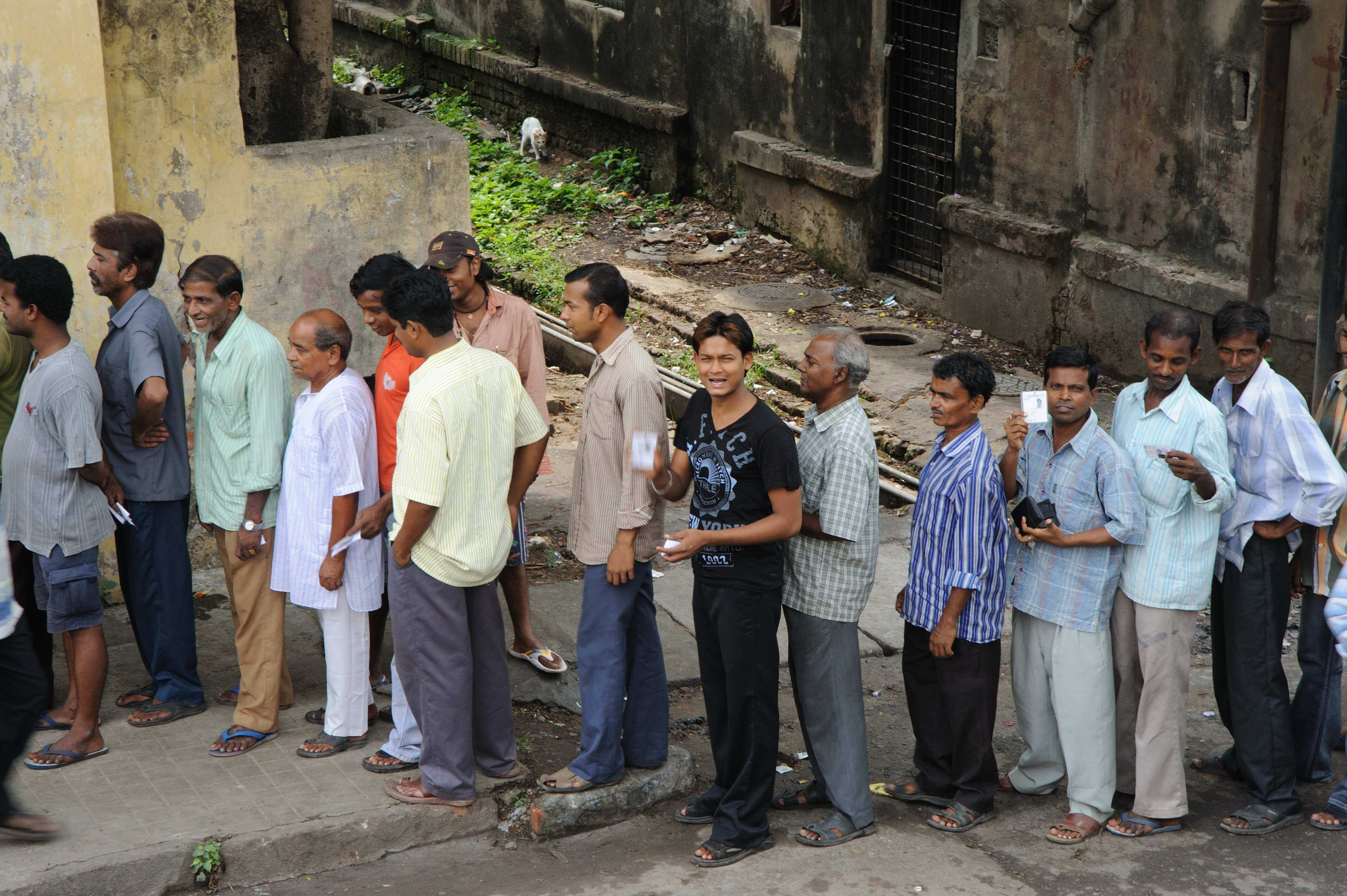 Indian Supreme Court Upholds the Right to Negative Voting
