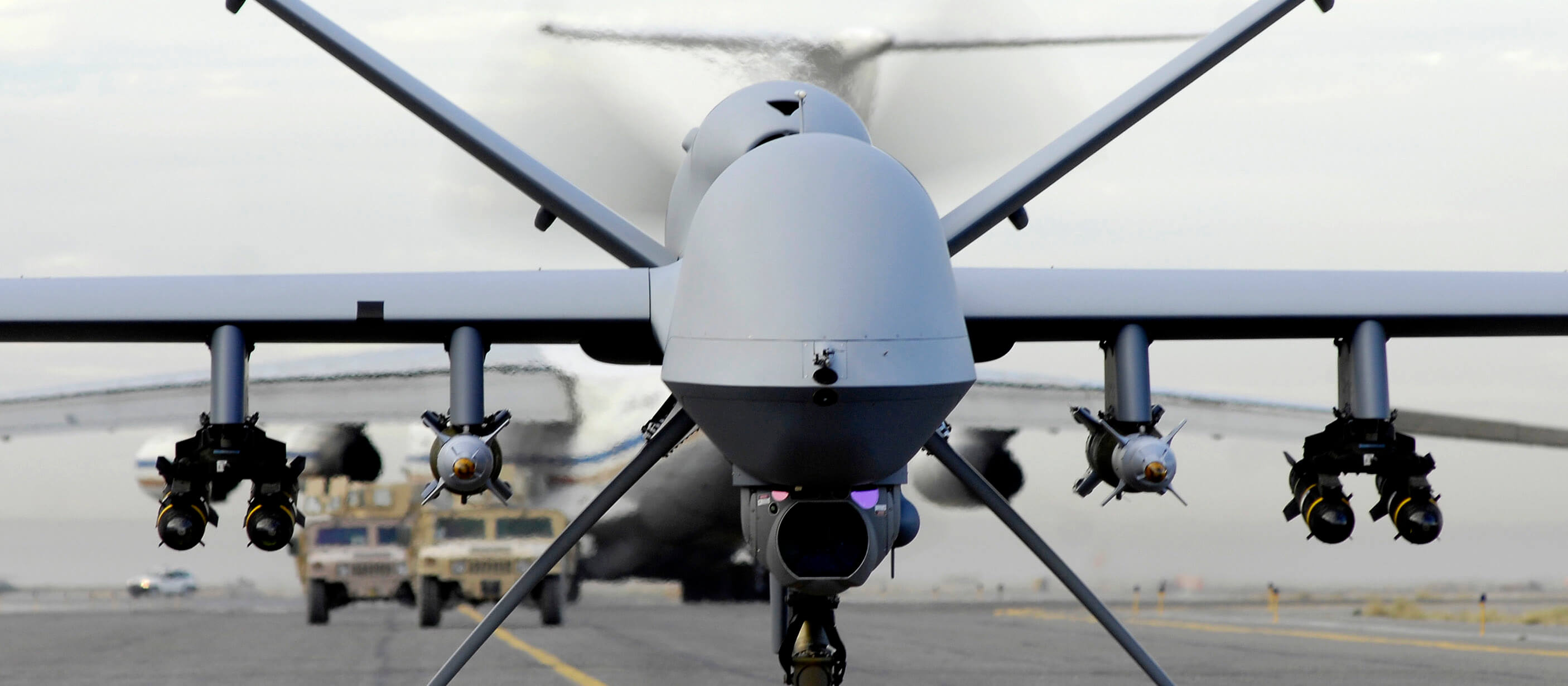 Drones, Armed Conflict and Lawful Killing: Is the US at war?