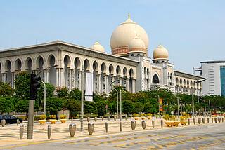 "Malaysia's Dangerous Path Towards ""Allah"""