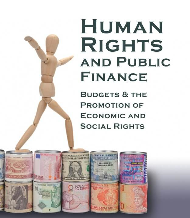 A New Frontier? Human Rights and Public Finance