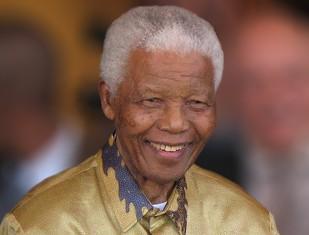 The Mandela I Knew by Professor Bob Hepple QC, FBA
