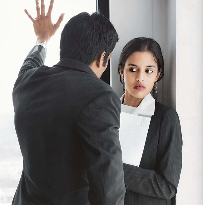 Sexual Harassment in the Indian Legal Profession