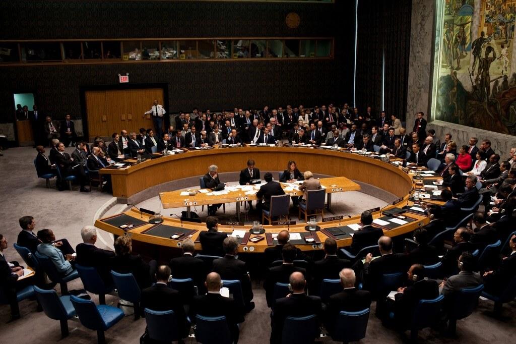 The UN Sanctions Regime Against Terrorists: Suggested Changes