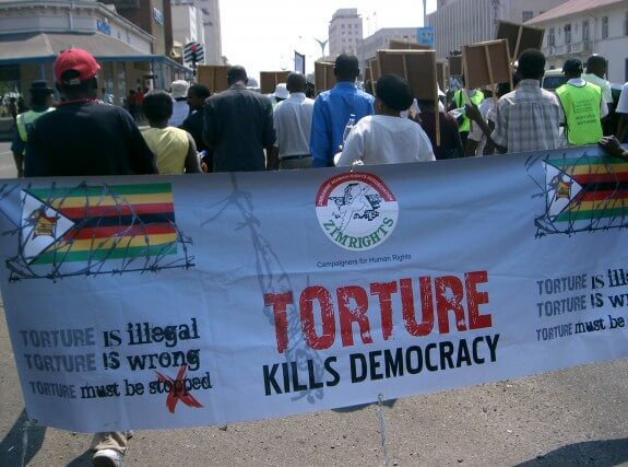 Investigating crimes against humanity – South Africa's embrace of universal jurisdiction