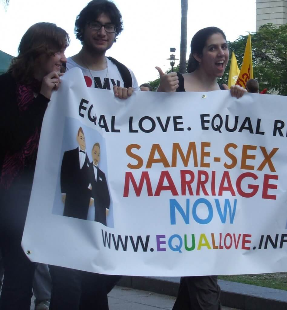 Over to you, Parliament – The significance of the Australian High Court's judgment on same-sex marriage