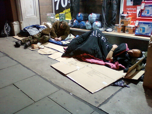 No Compromise on the Right to Adequate Housing: UN Condemnation of UK Austerity Measures