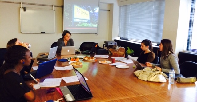 Grootboom and the right to housing: A (Virtual) Comparative Conversation between students at UNSW and Oxford