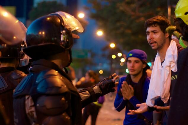 Why the U.S. Needs a Magnitsky Act for Venezuela
