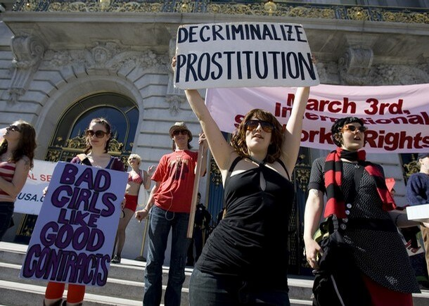 Sex Workers Equally Protected from Sexual Harassment as Other Workers – Says New Zealand Case