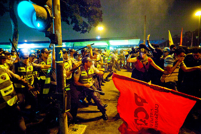 Right to Protest: Developments at the Inter-American and UN Systems