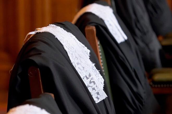 Belgian Parliament Introduces Sex Quota in Constitutional Court