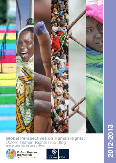 Global Perspectives on Human Rights – e-Publication