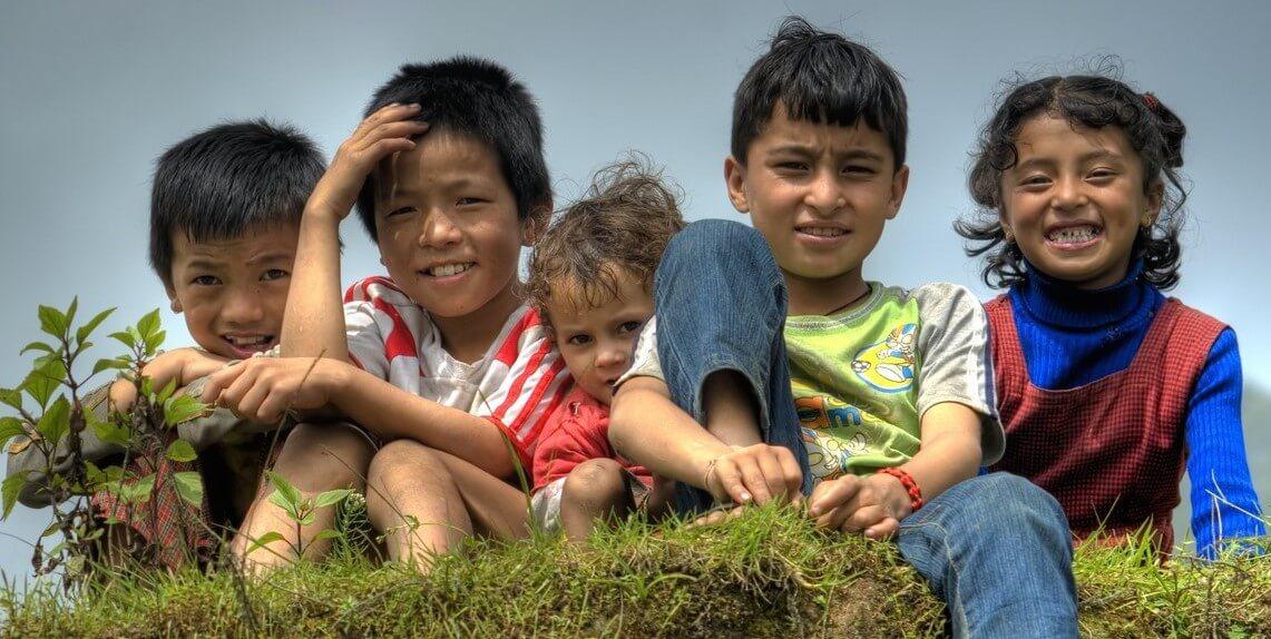Children Gain Access to International Justice