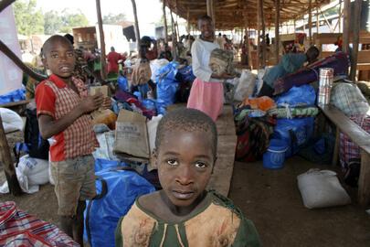 International Refugee Law in Tanzania