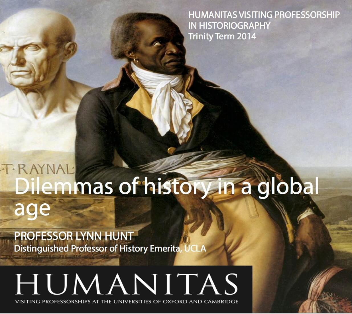 Do Human Rights Need a History?