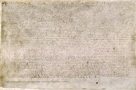 Human Rights and the Rule of Law: Eight Centuries After Runnymede