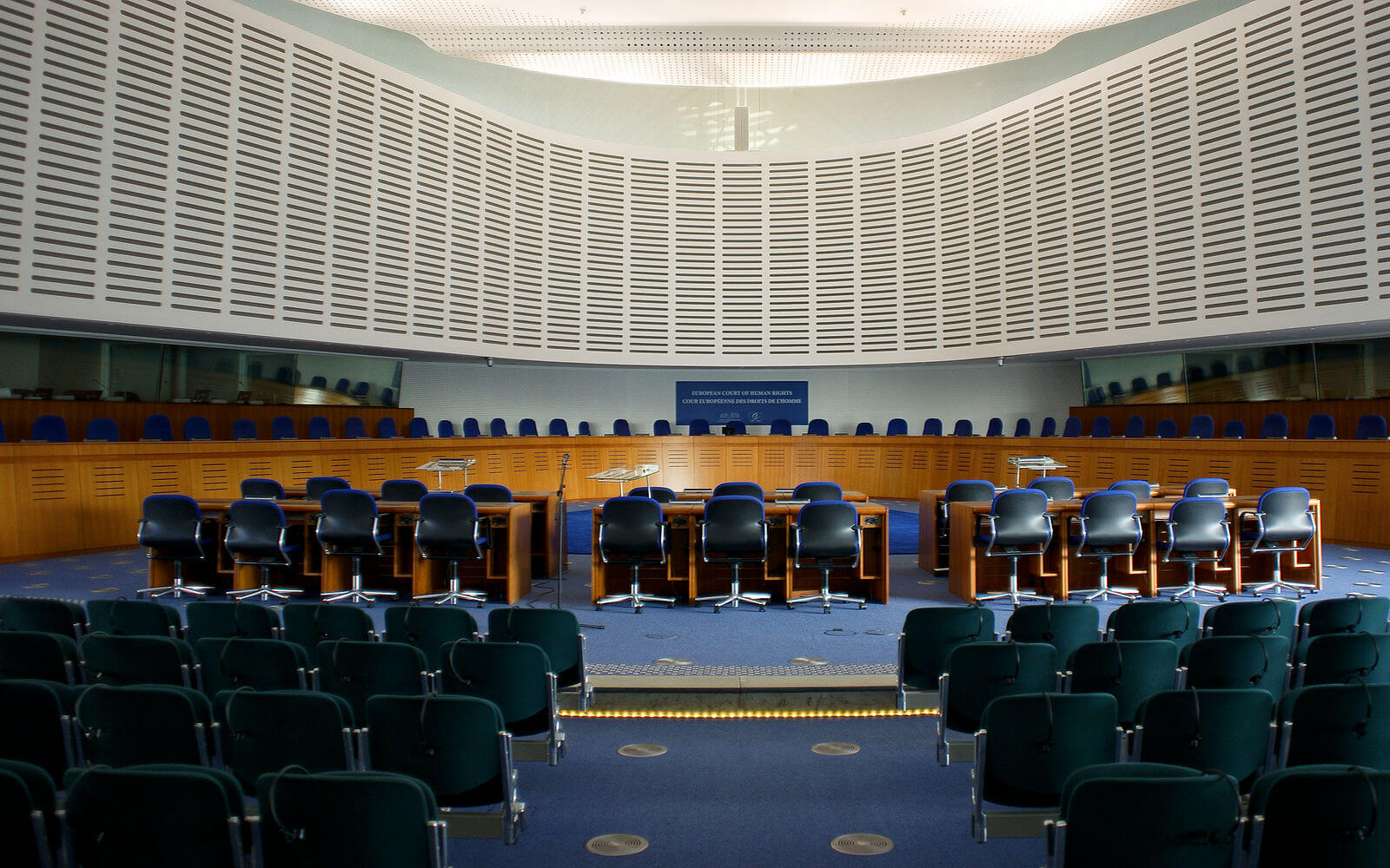 The ECHR and Domestic Courts