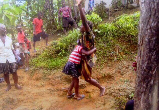 Une forme de traite des enfants en Haïti: Le business des Orphelinats
